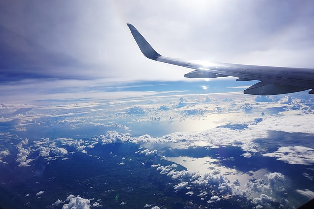 What Are Winglets on Airplanes?