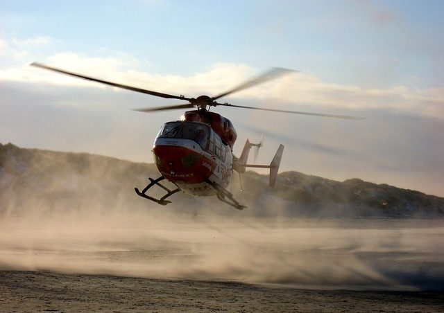 An Introduction to the Different Types of Rotorcraft