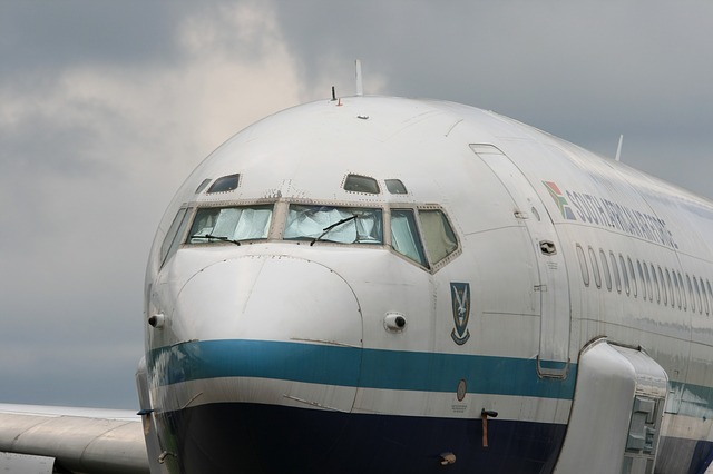 4 Common Types of Airplane Fuselages