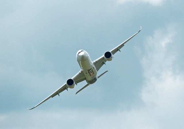Airbus to Develop New A350 Variant