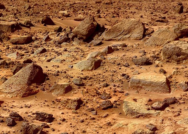NASA's Perseverance Rover Collects First Rock Samples From Mars