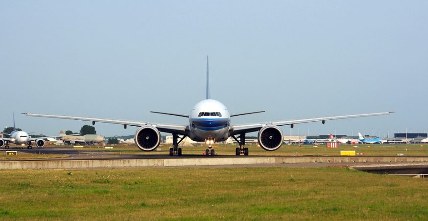 History of the Boeing 777x